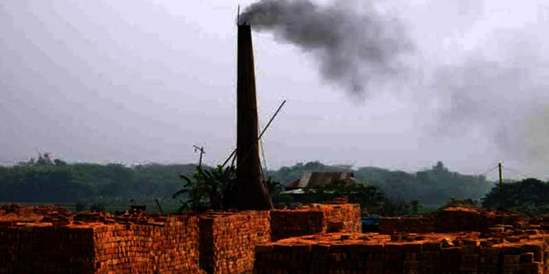 Assam: Brick kilns start functioning maintaining social distancing in Hailakandi