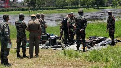 Photo of Assam: Security forces apprehends one suspected ULFA(I) Cadre