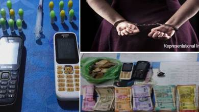 Photo of Assam: Woman with illicit drugs arrested by Hailakandi police
