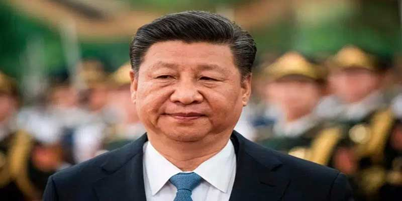 'Prepare For War': Chinese President Xi Jinping Directs Army