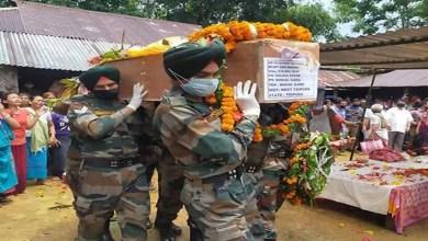 Tripura CM pays homage to braveheart Bijoy Debbarma