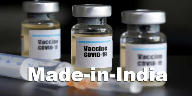 First made-in-India coronavirus vaccine may be launched by August 15- ICMR