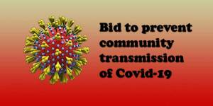 Assam: Bid to prevent community transmission of Covid-19