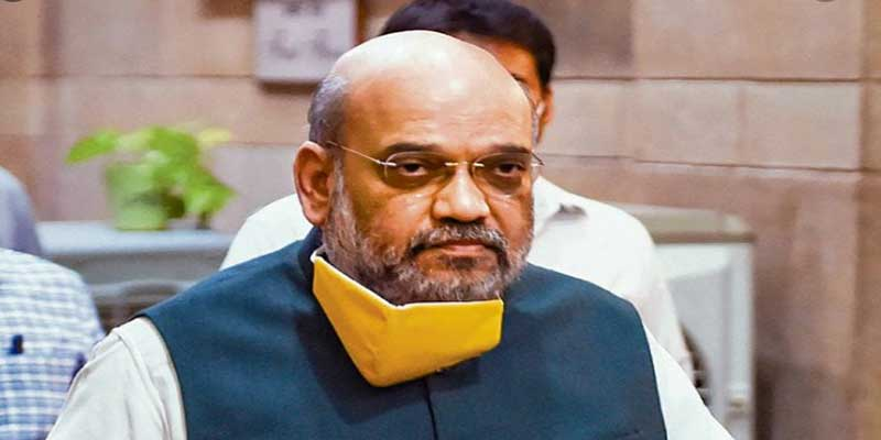 "Union Home Minister Amit Shah Admitted To AIIMS For ""Post Covid Care"""