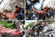Photo of Uttarakhand: ITBP Jawans prove Messiah for a injured woman- Must read this story