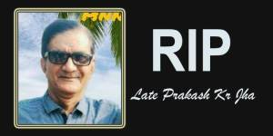Assam: JFA expresses grief over journalist Prakash Kr Jha's demise