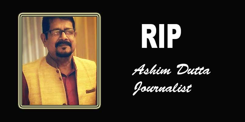 Assam: One more scribe dies of Covid-19, JFA expresses grief