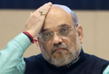 Photo of Amit Shah Admitted To AIIMS Again
