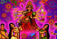Photo of Assam: Durga Puja to be low key affair in Cachar district