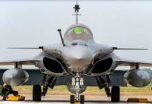 Photo of IAF to formally induct Rafale aircraft on Sept 10