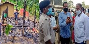 Flare up in Assam-Mizoram border: MHA to intervene