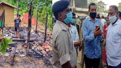 Photo of Flare up in Assam-Mizoram border: MHA to intervene