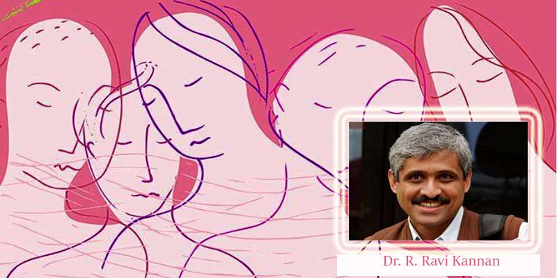 "Assam: ""Breast Cancer, the spiked killer""-  Dr R Ravi Kannan"