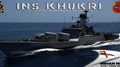 Indian Navy - Bangladesh Navy Bilateral Exercise Bongosagar in Northern Bay of Bengal