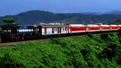 Photo of Assam: NFR announces four pairs of AC special trains to start operations from next week