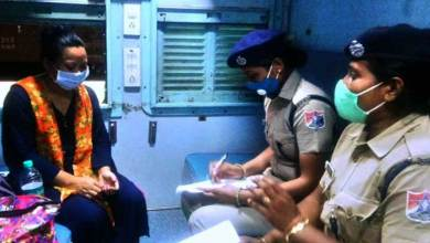 Assam: N F Railway launches 'Meri Saheli' for security of female passengers