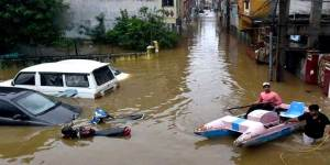 50 people died due to heavy rains and floods in Telangana