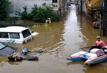 Photo of 50 people died due to heavy rains and floods in Telangana