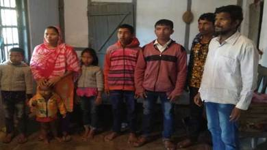 Assam: Eight Rohingyas arrested in Hailakandi district