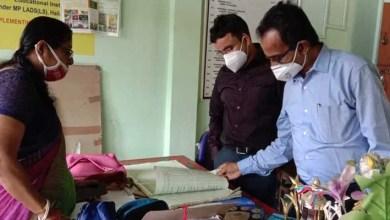 Assam: DC Hailakandi makes surprise visit to schools