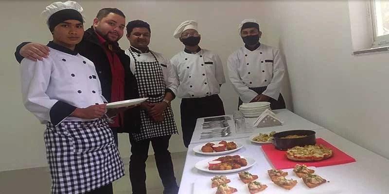 Assam:Hotel Management Lab inaugurated