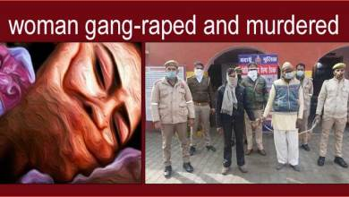 UP: 50-year-old gang-raped and murdered in Badaun