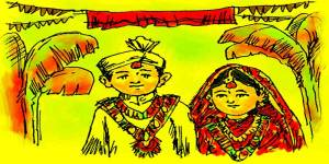 Assam: 10 girls rescued from child marriage in two months in Hailakandi