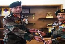 Assam: Lt Gen Johnson P Mathew takes over spear corps