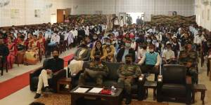 Assam: Army sponsored Coaching Classes for 278 students in Rupai