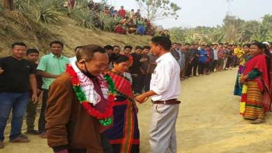 Mizoram: 479 BJP supporters join ruling MNF in Chakma Council's Parva MDC constituency