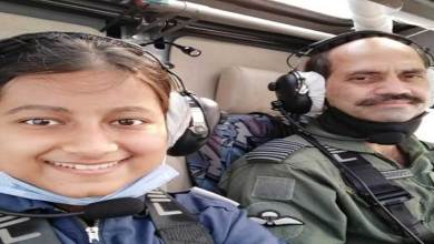 Assam: Annual Training Camp of 50 Assam Air Squadron NCC Concludes at Mangaldoi