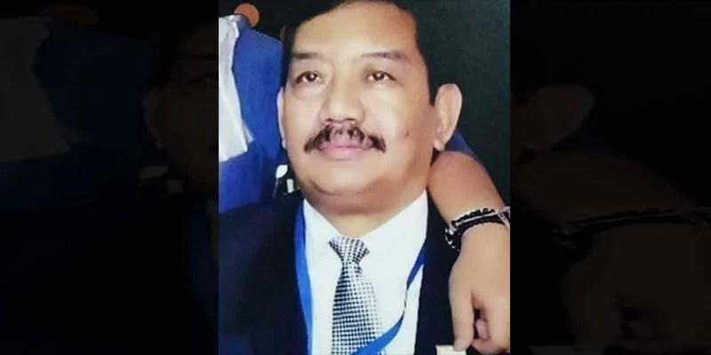 Arunachal: CoSAAP mourns LD Thongdok demise