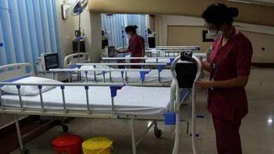 Mizoram fight Corona: Unemployed Doctors Come Forward To Fight Covid