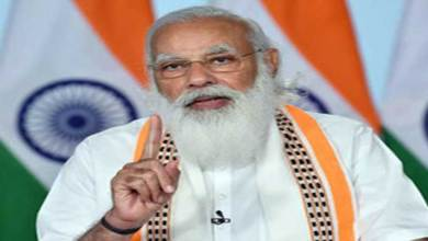 PM Modi To Interact With CMs Of North Eastern States On Tuesday To Review COVID-19 Situation