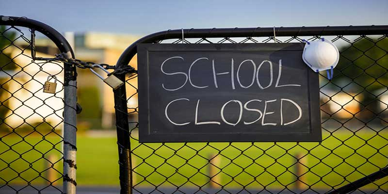 Assam: decision to reopen schools from September 1 deferred, says report