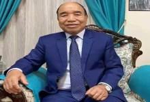 Mizoram CM Zoramthanga writes to PM Modi seeking help for Myanmar Refugees