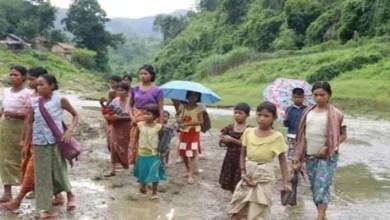 Mizoram schools to admit Myanmar refugee children