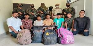 Assam: Army busts ULFA-I recruitment module