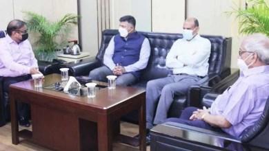 Assam: Indian Envoy to Bangladesh visits Royal Global University