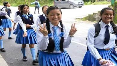 Sikkim Shuts Schools, Colleges Within a Week of Reopening after COVID-19 cases increse among students