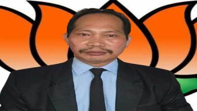 Mizoram: BJP reduced to zero in CADC after the lone MDC joins ruling MNF