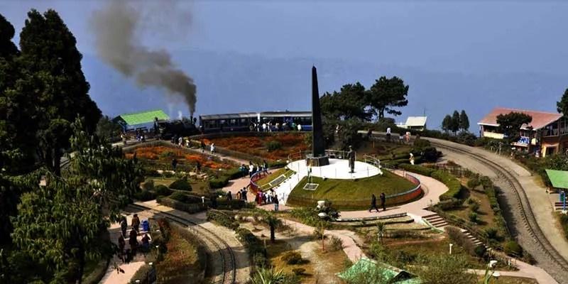 'Ghum Festival' to organize in Darjeeling Himalayan Railway