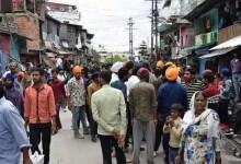 Meghalaya: Sikh groups oppose cabinet decision to relocate Dalit Sikhs from Punjabi Lane in Shillong