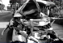 Three killed in road accident in Assam's Jorhat