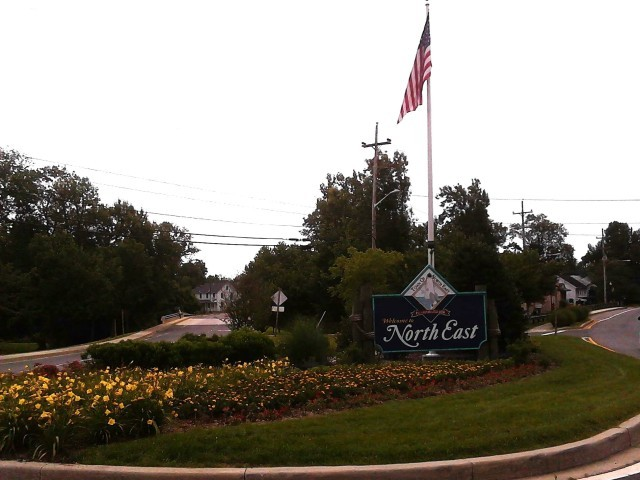 North East, Maryland: Small town charm on the Chesapeake Bay on ↗  id=78571