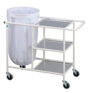 Chepstow Changing Trolley (with linen bag)