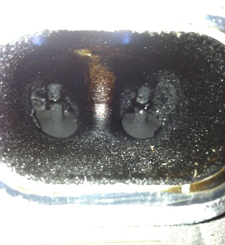 Spring Cleaning Your Intake Ports
