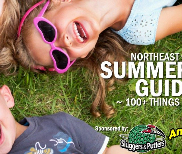 Things To Do Summer Ohio