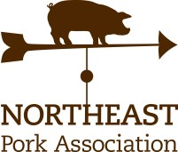 NEPA logo Northeast Pork Associaton