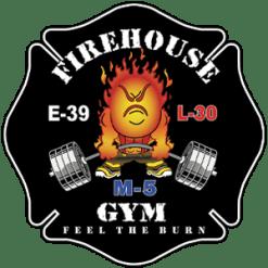 E39 Firehouse Gym